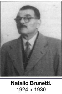 Natalio Brunetti