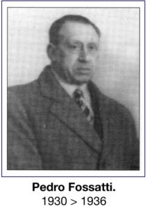 Pedro Forssatti